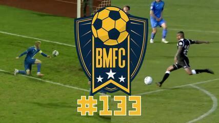 BMFC #133: Golaços de Platini e Tevez genéricos e bizarrice contra em Belarus