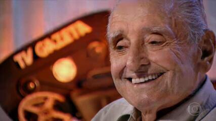 Morre Carlos Fernando Lindenberg Filho, aos 85 anos