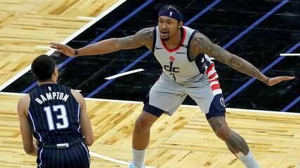 Melhores momentos: Orlando Magic 116 x 131 Washington Wizards pela NBA