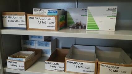 Preço de remédios impacta na falta de medicamentos na Santa Casa de Penápolis