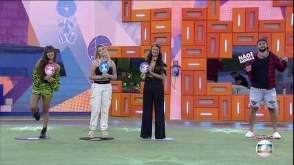 Jogo da Discórdia: Viih Tube monta seu pódio e indica quem não vai ganhar o BBB21