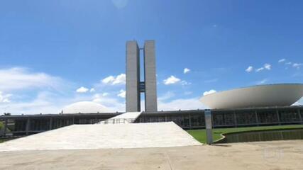 Apesar da pressão de Bolsonaro, Senado cria CPI sobre a atuação do governo na pandemia