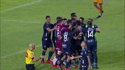 Os gols de CSA 1 (5) x (6) 1 Remo pela segunda fase da Copa do Brasil
