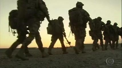 Biden vai retirar todas as tropas americanas do Afeganistão