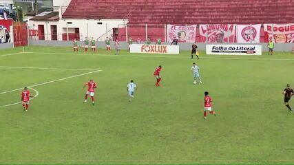 Rio Branco-PR 1x1 Londrina: veja os melhores momentos do jogo da 5ª rodada do Paranaense