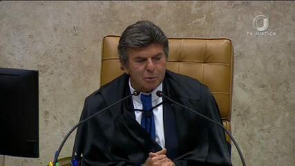 Por oito a três Supremo decide anular condenações de Lula na Lava Jato