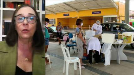 Governadores pedem à ONU ajuda humanitária para o Brasil