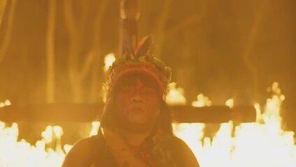 Confira na íntegra chamada da Rede Amazônica