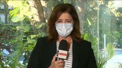 Primeiras doses da vacina da Pfizer contra Covid vão chegar ao Brasil no próximo dia 29