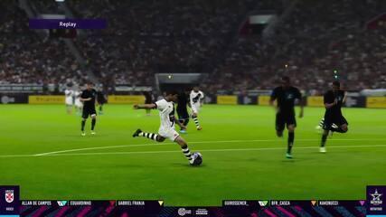 eGol Pro: melhores momentos e gols de todos os jogos da 10ª rodada