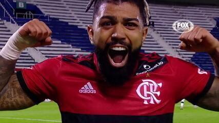 Melhores momentos: Vélez Sarsfield 2 x 3 Flamengo, pela 1ª rodada da Libertadores