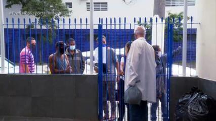 PadreJulio Lancellotti distribui centenas de máscaras e garante o café da manhã de 500 moradores de rua