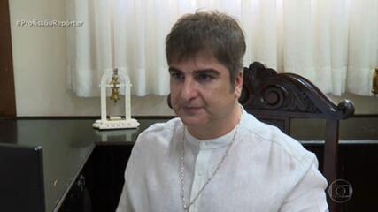 Diretor da Santa Casa de Sorocaba, padre reclama da inflação nos preços dos insumos hospitalares