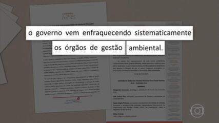 Cúpula do Clima: ambientalistas cobram mudança de postura do governo brasileiro