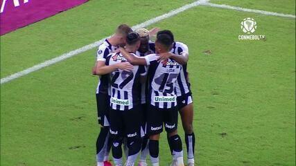 Melhores momentos: Ceará 3 x 1 Jorge Wilstermann, pela 1ª rodada da Sul-Americana