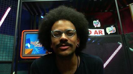 Raio-X BBB21: João Luiz - 22/04