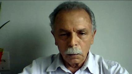 Ricardo Galvão destaca mudança de discurso de Bolsonaro a respeito do aquecimento global