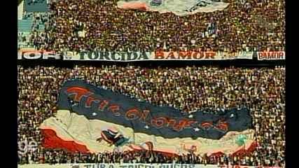 Relembre: melhores momentos de Bahia 3 x 1 Sport pela Copa do Nordeste 2001
