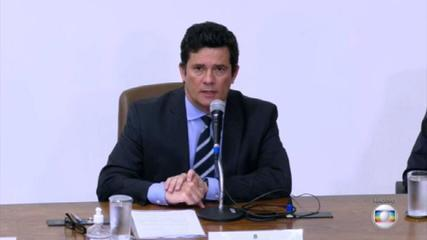 Maioria do STF mantém decisão que declara Moro parcial no caso do triplex