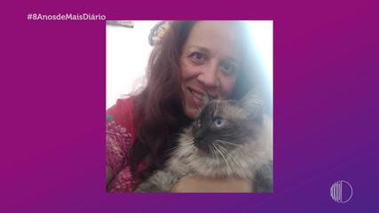 Aniversário MD: Marcia Dias volta ao programa para falar sobre solteirice