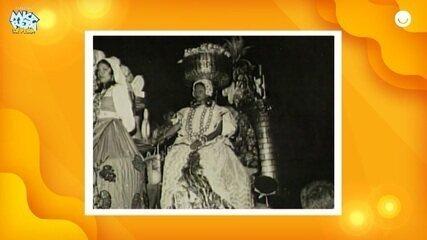 Fantasias foram tradição por muito tempo nas Micaretas de Feira