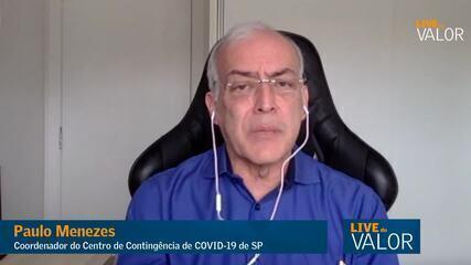 Resposta imune da Butanvac tende a ser mais intensa, diz Paulo Menezes