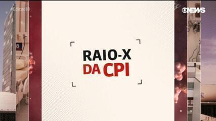 Edição das 18h vai mostrar o raio-x da CPI da Covid; Nilson Klava explica as etapas