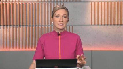 Ana Flor comenta expectativa para apresentação do relatório da reforma tributária