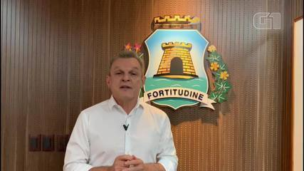 Fortaleza começa vacinar público da 3ª fase nesta quarta-feira