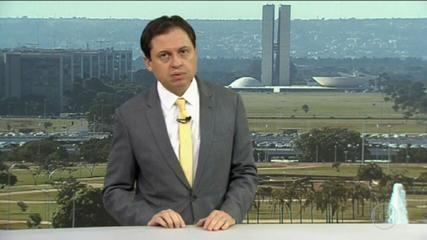 Camarotti: 'Foi um esforço enorme do ministro da Saúde para não incriminar Bolsonaro'