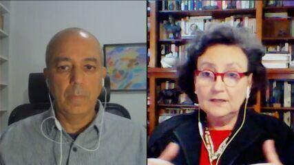 Observatório da Covid alerta: Brasil tem risco de terceira onda da doença
