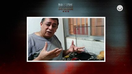 Batista ensina a fazer hambúrguer caseiro