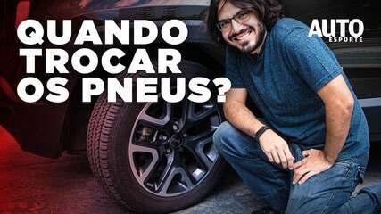 Quando trocar o pneu e como fazer eles durarem mais?