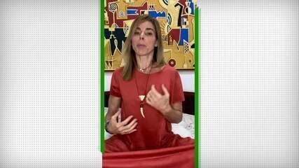 Adriana Camargo ensina a fazer meditação