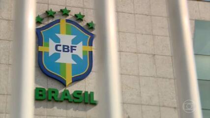 Jogadores da Seleção decidem disputar a Copa América