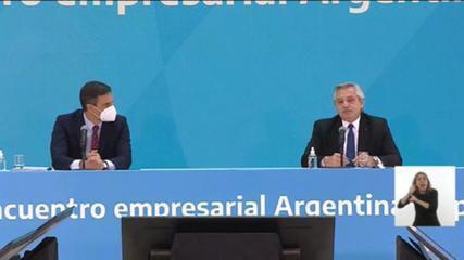Alberto Fernández, presidente da Argentina, causa polêmica após declaração racista sobre o Brasil