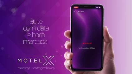 Conheça o MotelX