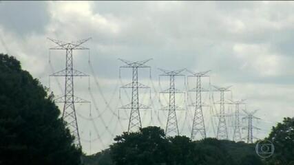 Crise hídrica: uso de termelétricas tem impacto em setores da economia