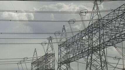 Senado aprova MP que abre caminho para a privatização da Eletrobras