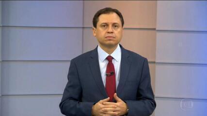 Camarotti: 'CPI quer desvendar existência de suposto dossiê que teria sido feito por Dias'