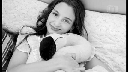 Jovem com paralisia cerebral viraliza na web e conquista mais de 100 mil seguidores