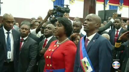 Haiti annuncia l'arresto di uno dei presunti responsabili dell'assassinio del presidente Jovenel Moise