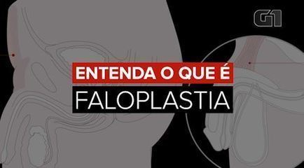 Entenda: o que é a faloplastia - cirurgia pela qual passou o cantor Tiago