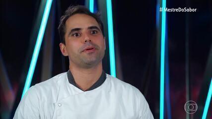 Rodrigo Guimarães mostra como fazer requeijão caseiro