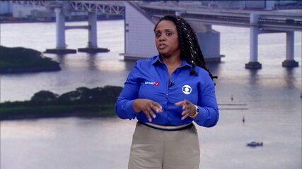 """Daiane dos Santos vê Nory em busca de """"reciclagem"""" após caso de racismo de 2015: """"Não é brincadeira"""""""
