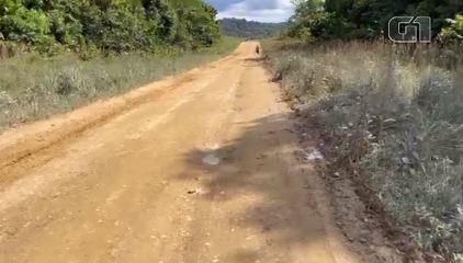 VÍDEO: Indígena é atropelado por avião e morre, diz presidente do Conselho de Saúde Indígena Yanomami