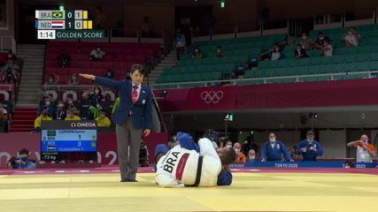 Daniel San! Cargnin vence segunda luta e empata o confronto