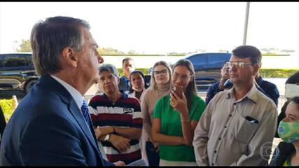 TSE toma as primeiras providências no inquérito administrativo que investiga Bolsonaro