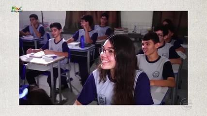 Gênios da Matematica: piauienses de escola pública de Cocal dos Alves se destacam na OBMEP