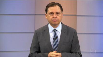 Camarotti diz que falta de voto é sinal de mal estar contra a proposta de Bolsonaro